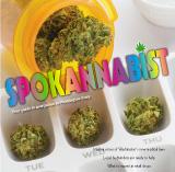 Spokannabist June 2016