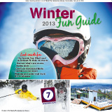 Winter Fun Guide 2013