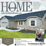 Northwest Home March 2013