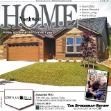Northwest Home April 2013