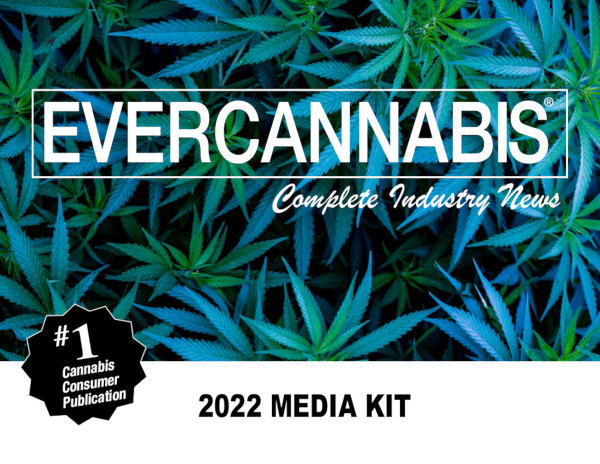EVERCANNABIS media kit