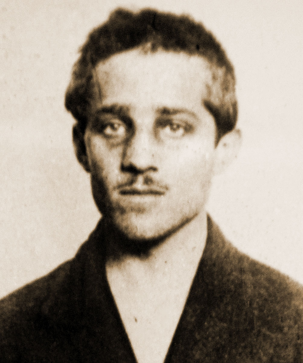 The assasssin, Gavrilo Princip