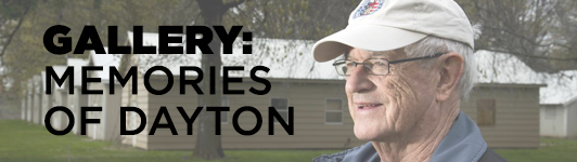 Gallery: Memories of Dayton