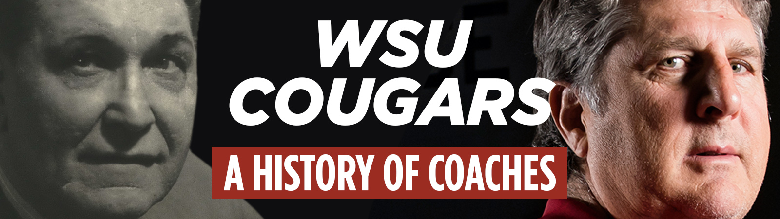 WSU football coach history