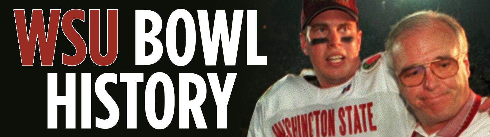 WSU bowl history