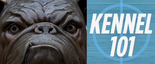 <b>Kennel 101:</b> Your guide to the winningest court in America