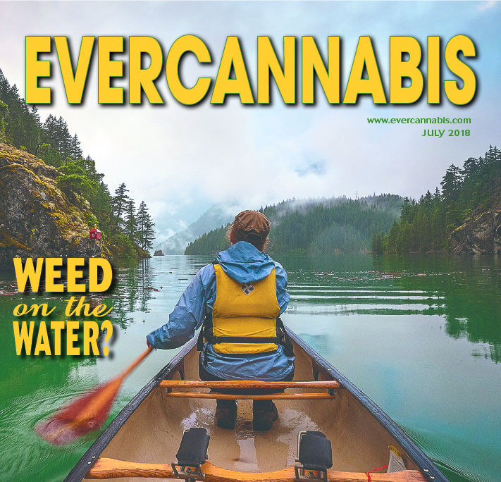 Current cover of EVERCANNABIS