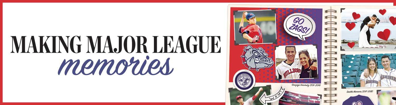 Marco Gonzales: Making Major League Memories