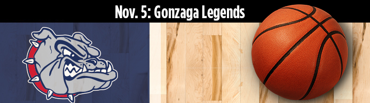 Gonzaga Legends