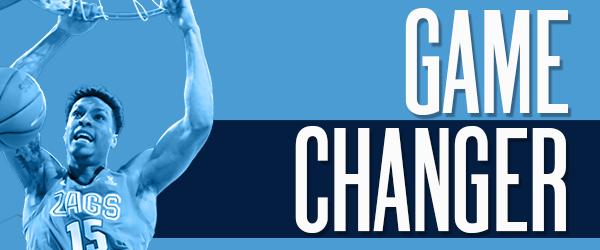 John Blanchette: Brandon Clarke a game changer for Gonzaga