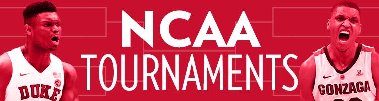 2019 NCAA Tournaments