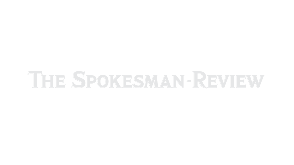 Members of the Spokane City Council will be denied the raise they sought, though they will get a smaller boost to their salaries next year, under a tentative plan passed Tuesday. (Jesse Tinsley / The Spokesman-Review)