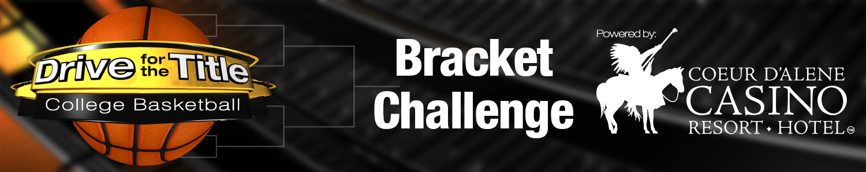 Bracket Challenge link