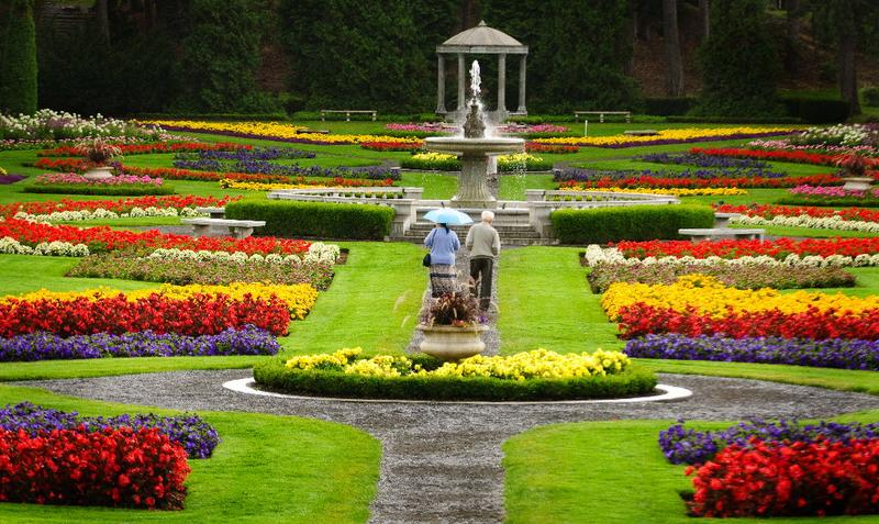Duncan Gardens Readers 39 Favorite Places Local Guides