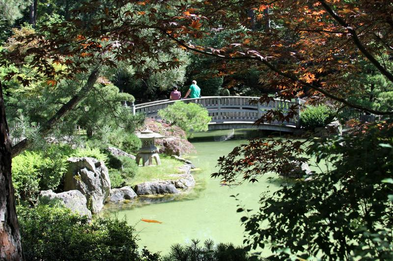 Japanese Gardens Readers 39 Favorite Places Local Guides The Spokesman Review