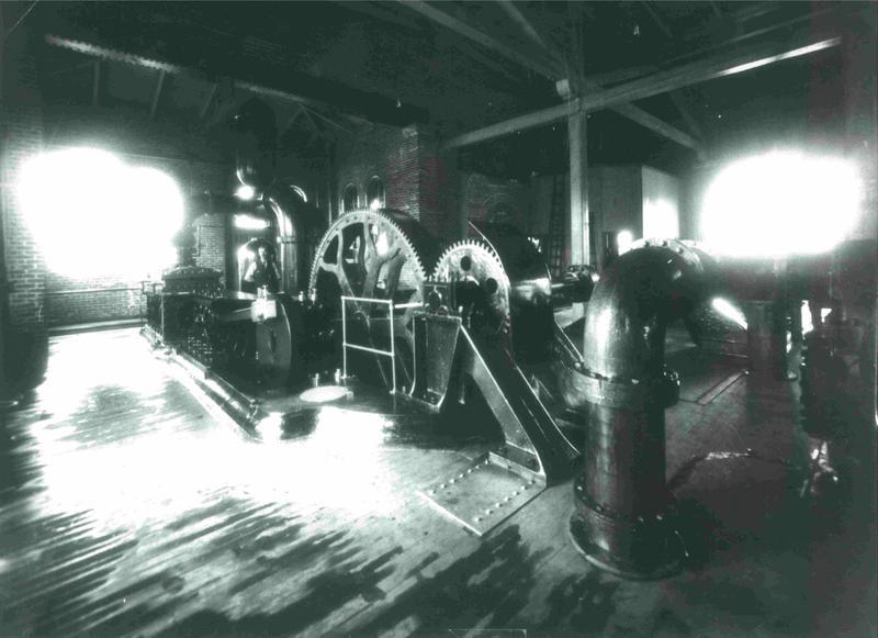 City Of Spokane Upriver Pumping Station The Spokane