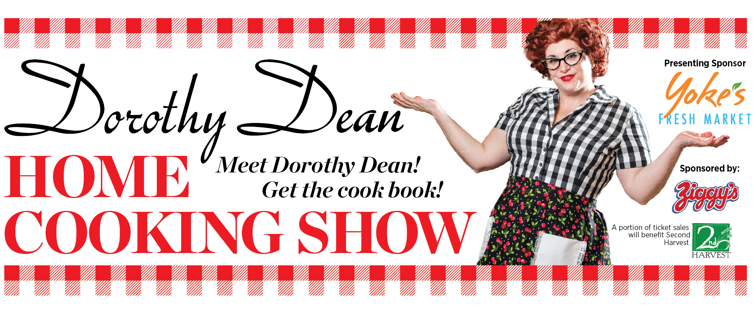 Dorothy Dean Home Cooking Show - A collection of content from The ...