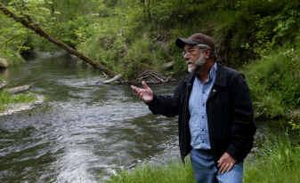 Hatching salmon naturally | The Spokesman-Review