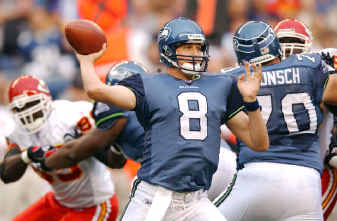 Quarterback conundrums | The Spokesman-Review