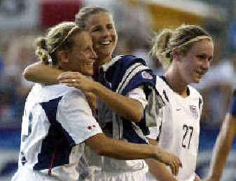 End of an era for U S  Women's National Team   The Spokesman