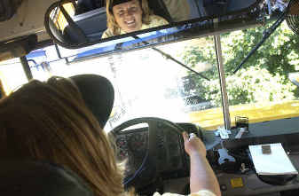 Bus Driver Takes Seventh In International Contest The Spokesman Review