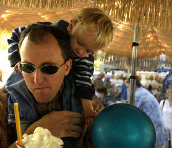 Culinary bliss at Riverfront Park | The Spokesman-Review