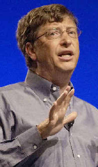 "an assessment of the anti trust lawsuit against microsoft and bill gates Bill gates and microsoft ""microsoft was founded based on my vision of a personal computer on the first antitrust lawsuit against gates and microsoft was in."