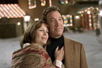 tim allen and jamie lee curtis star in the holiday comedy - Christmas With The Kranks Full Movie
