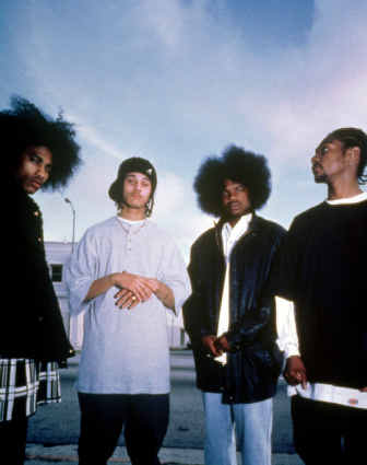 0cc1a907b0259 Bone Thugs-n-Harmony is poised for a comeback with its latest tour