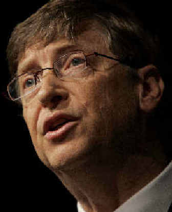 Gates' private billions a force in public schools | The