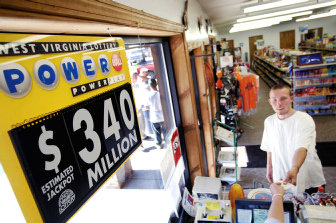 Lottery players hope for repeat | The Spokesman-Review