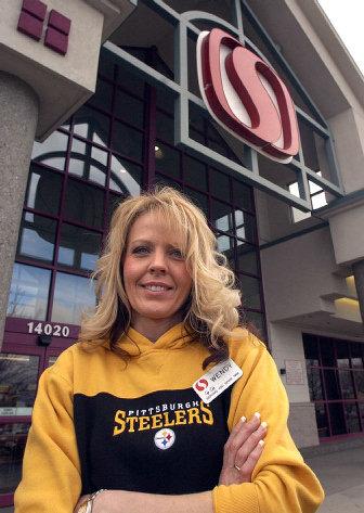 buy online ba9d8 7ac42 Steelers fan's jersey ruled fair play | The Spokesman-Review