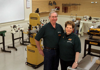 Specialty Store For Wood Crafters Opens The Spokesman Review