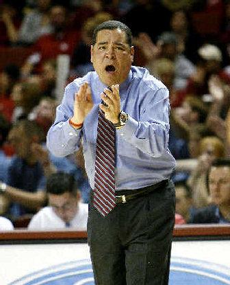 University of Houston offers Kelvin Sampson 6