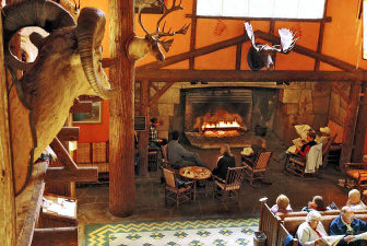 Lake Mcdonald Lodge >> Lake Mcdonald Lodge Amazing Destination The Spokesman Review