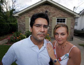 Post Katrina Insurance Hinders Homebuyers The Spokesman Review