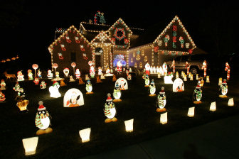 Professional Christmas Decorating Ideas.The Professional Touch The Spokesman Review