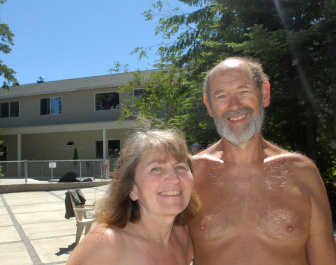 Nudist resorts northwest