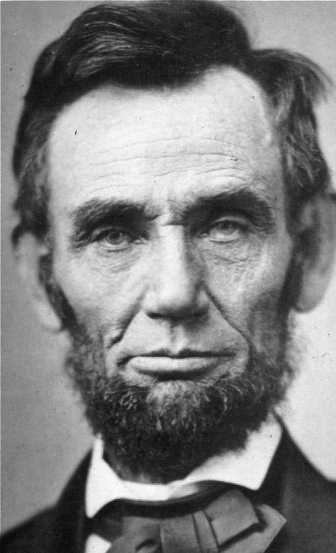 President Lincoln In 1863 Associated Press File The Spokesman Review