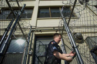 Jail sales tax hits the ballots | The Spokesman-Review
