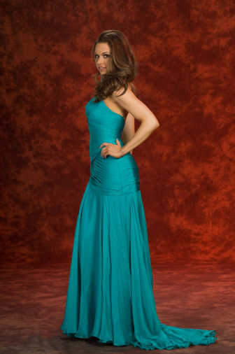 PF native competing for Miss USA | The Spokesman-Review