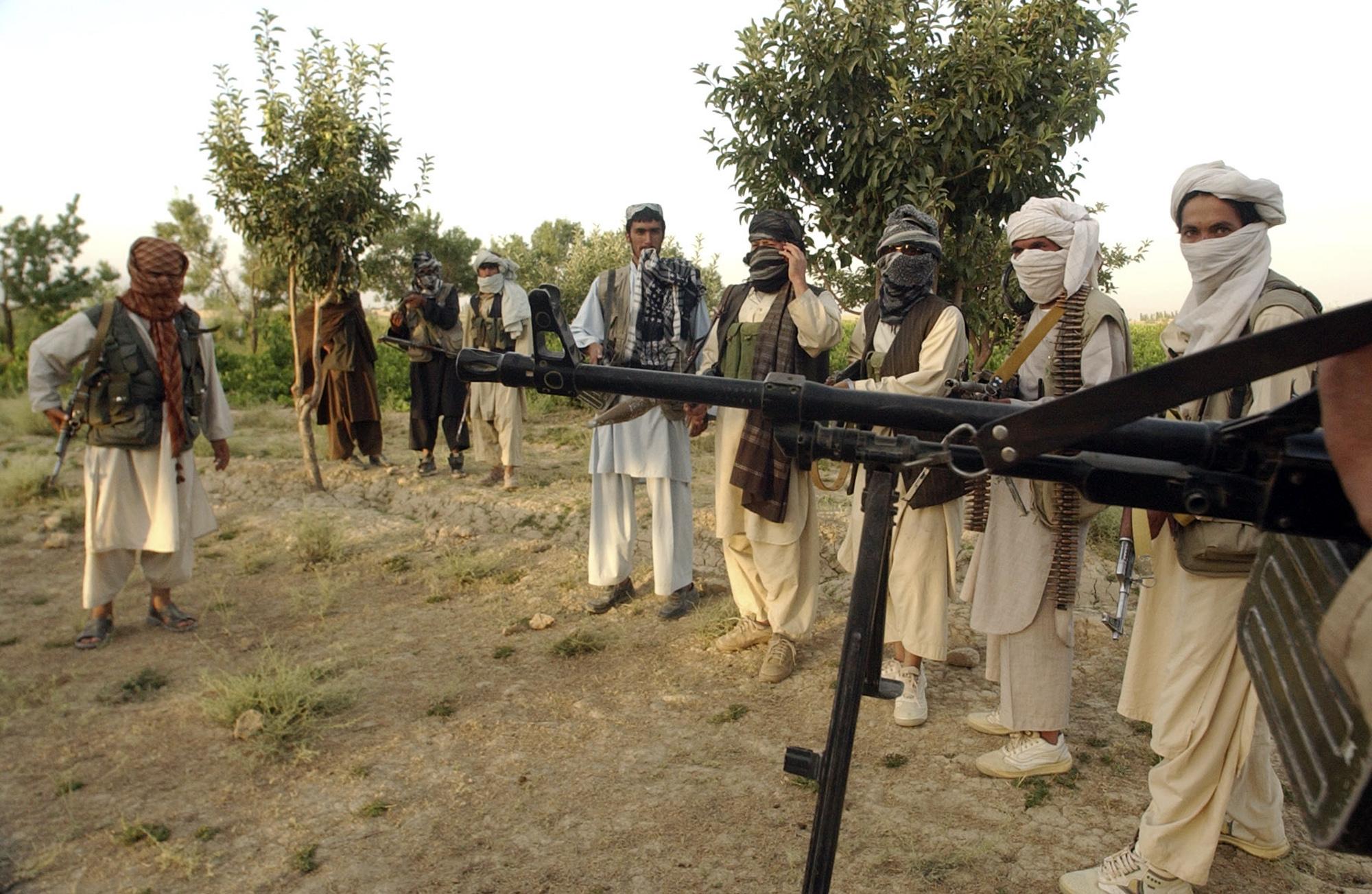 Whores in Ghazni
