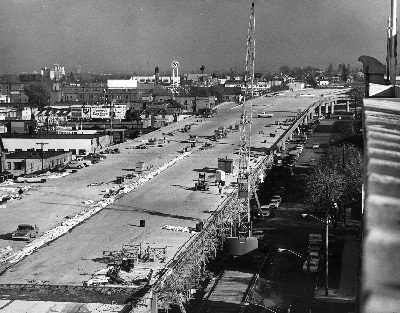 I 90 Historical Construction Photos The Spokesman Review