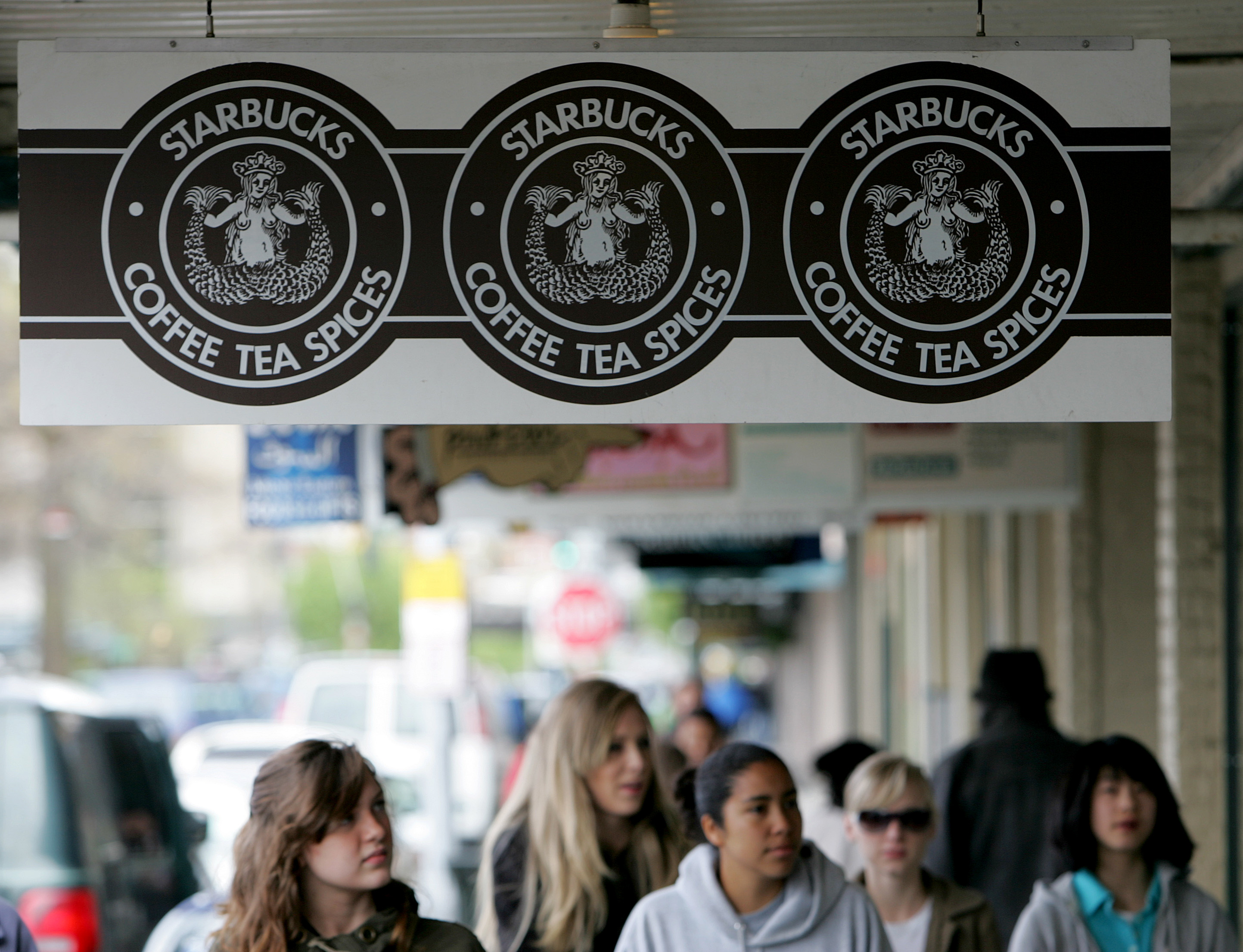 Discontent Brewing Among Some Starbucks Landlords The Spokesman Review