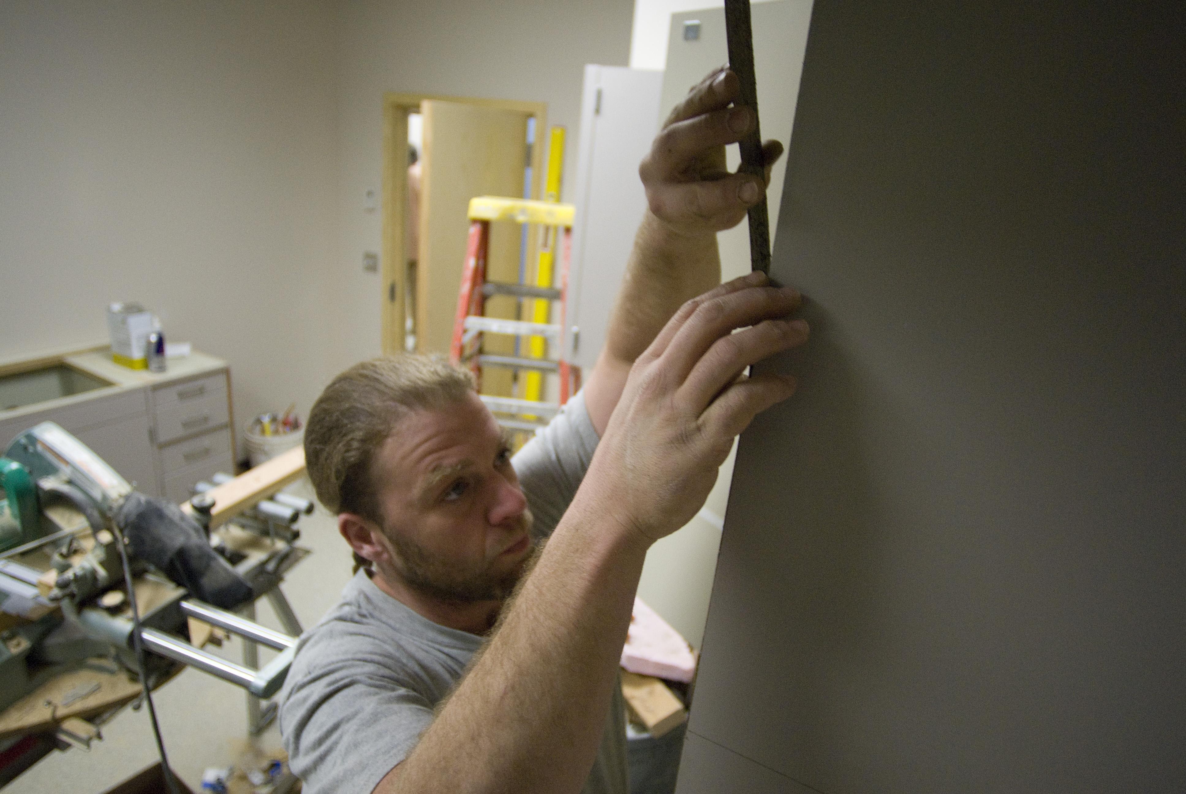 clinic s a new home the spokesman review