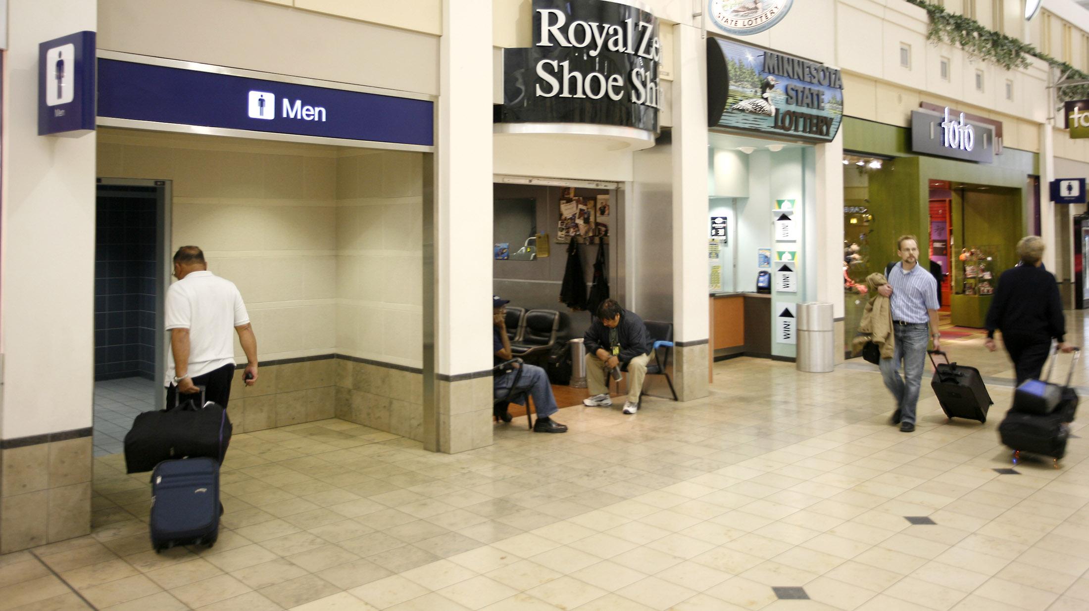 Секс в аэропортах фото 688-930
