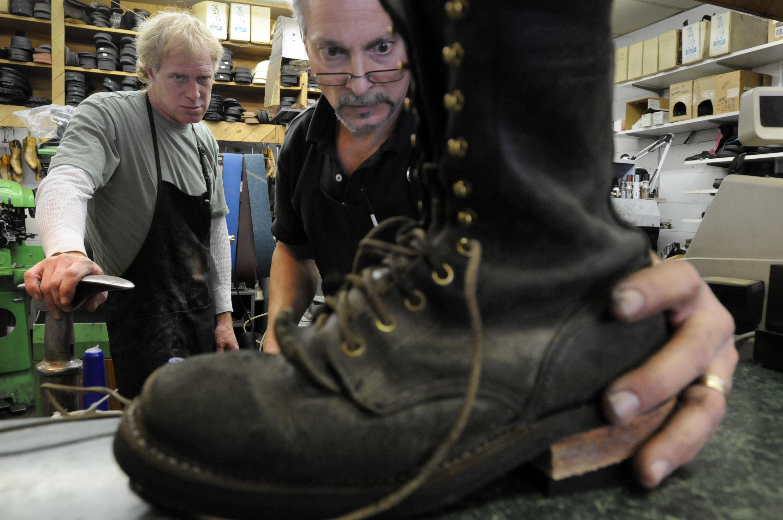 Vestal Shoe Repair