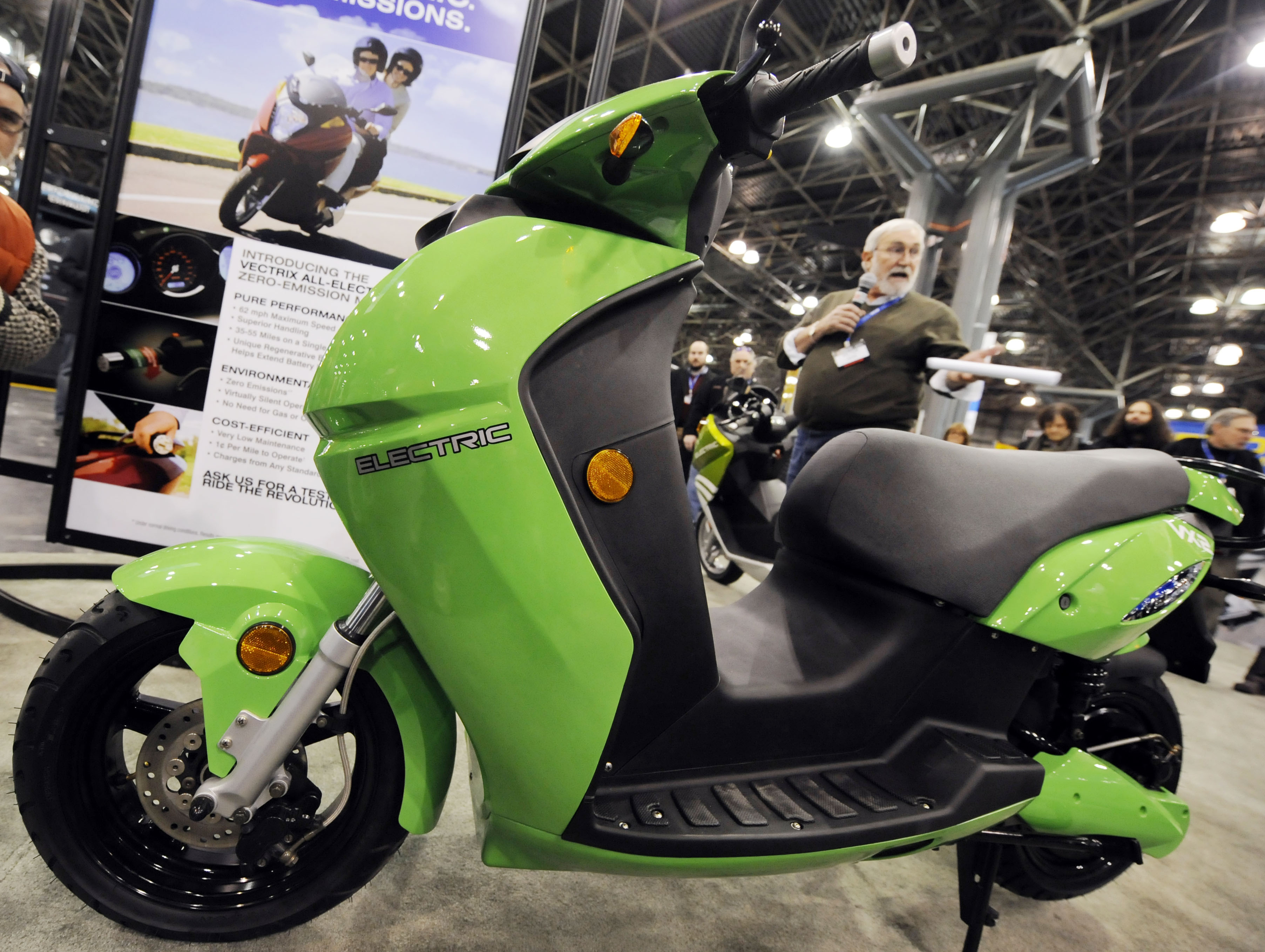 Motorcycle makers downshift   The Spokesman-Review