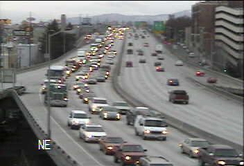 Spokane Valley woman killed today on I-90   The Spokesman-Review