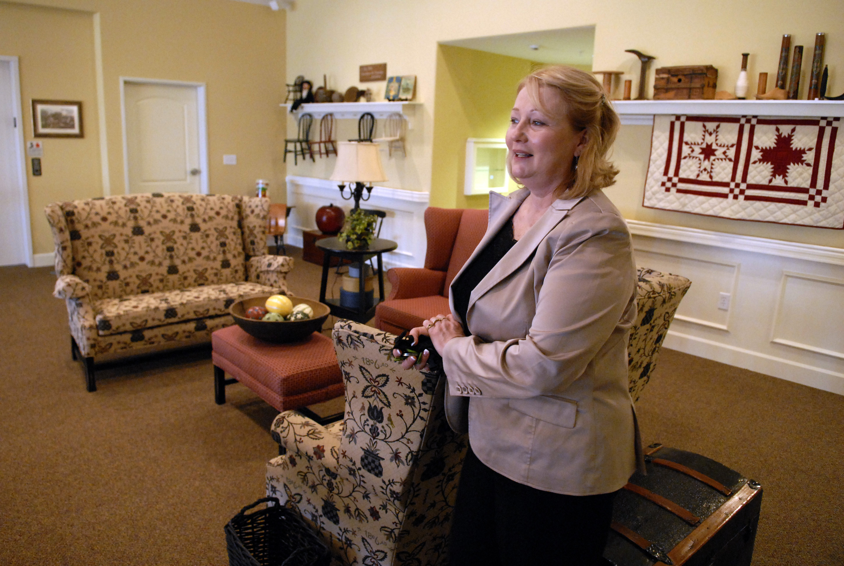 Home Combines Charm Mission The Spokesman Review